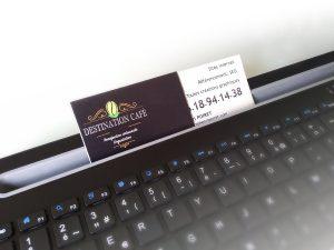 Test du clavier Bluetooth Zoweetek ZW-07 003