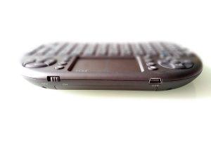 Test Clavier Rii Mini i8 003