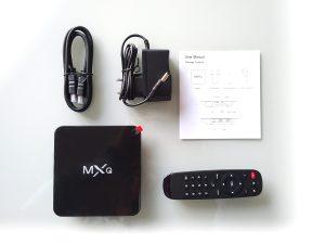 Box Android MXQ Pro 2016 002