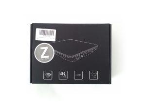 Test Zenoplige Zen Box Z2 - 001