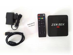 Test Zenoplige Zen Box Z2 - 002