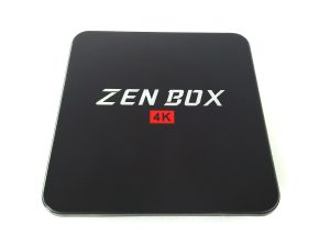 Test Zenoplige Zen Box Z2 - 009