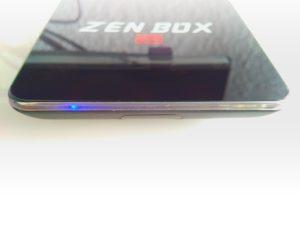 Test Zenoplige Zen Box Z2 - 012