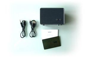 Test enceinte Bluetooth Aukey SK-M28 - 001