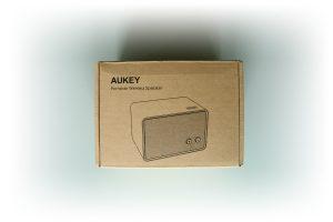 Test enceinte Bluetooth Aukey SK-M28 - 006
