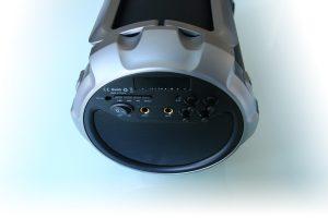 Test Aukey SK-M17 - 003