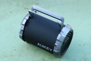 Test Aukey SK-M17 - 008