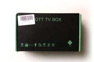 Test Box Android QcoQce TX3 Pro - 002