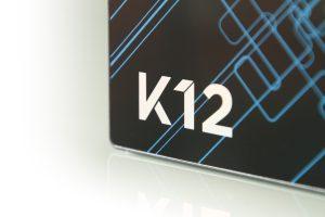 Test box Android Bqeel K12 - 004