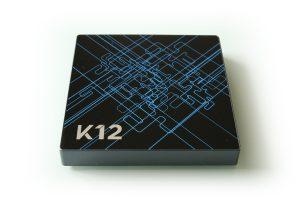 Test box Android Bqeel K12 - 008