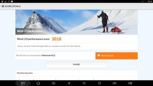 Test box Android Bqeel K12 - interface-005