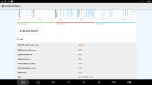 Test box Android Bqeel K12 - interface-006