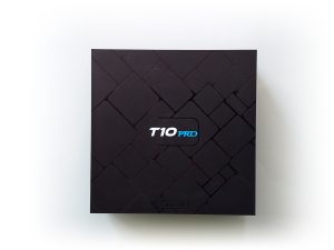 Test T10 Pro, box Android 004