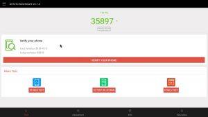 Test T10 Pro : Benchmarks 004