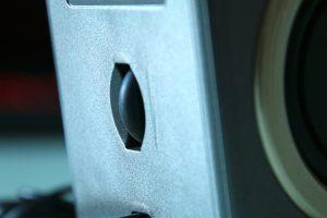 Test enceintes PC USB Mixcder MSH169 - 08