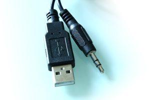 Test enceintes PC USB Mixcder MSH169 - 10