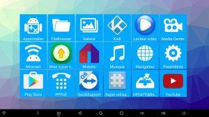 Benchmarks box Android avec 3Go de RAM 002