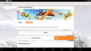 Benchmarks box Android avec 3Go de RAM 010