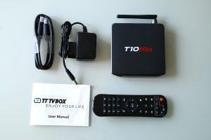 Test Bqeel T10 Max - 03