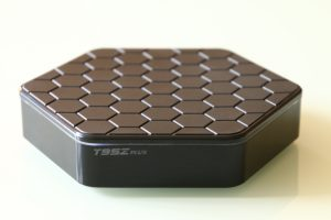 Box Android T95Z Plus - Test - 04