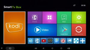 Box Android T95Z Plus - Test - 17