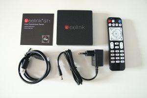 Test Beelink GT1 - 03