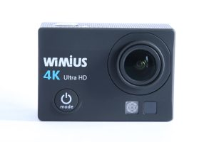 Test Wimius Q3 - 10