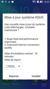 Asus Zenfone 3 Laser Interface ZenUI - 04