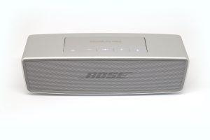 Test de l'enceinte Bluetooth Bose Soundlink Mini II - 09