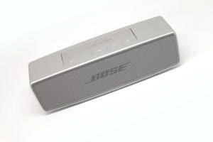 Test de l'enceinte Bluetooth Bose Soundlink Mini II - 10