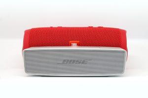 Test de l'enceinte Bluetooth Bose Soundlink Mini II - 16