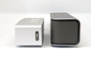 Test de l'enceinte Bluetooth Bose Soundlink Mini II - 18
