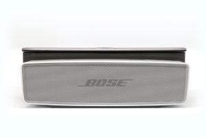 Test de l'enceinte Bluetooth Bose Soundlink Mini II - 19