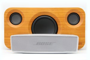 Test de l'enceinte Bluetooth Bose Soundlink Mini II - 20