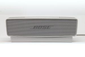 Test de l'enceinte Bluetooth Bose Soundlink Mini II - 22