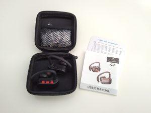 Test écouteurs bluetooth SoundPEATS Q16 - 03