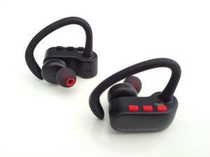 Test écouteurs bluetooth SoundPEATS Q16 - 06