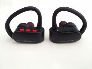 Test écouteurs bluetooth SoundPEATS Q16 - 09