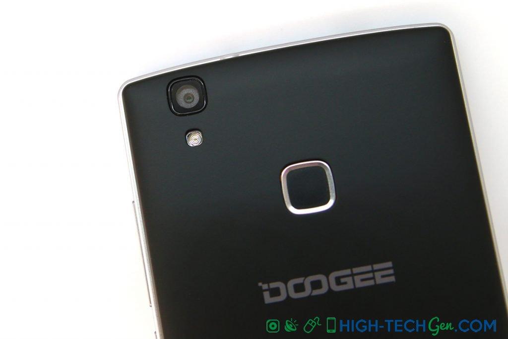 Test du Doogee X5 Max - 01