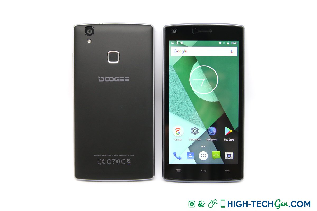 test du doogee x5 max le smartphone l 39 autonomie la plus importante. Black Bedroom Furniture Sets. Home Design Ideas