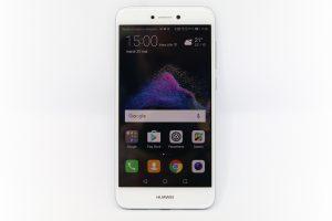 Test Huawei P8 Lite 2017 - 01