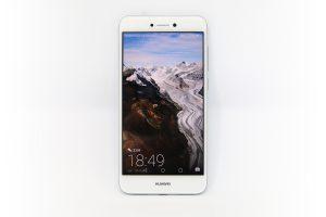 Test Huawei P8 Lite 2017 - 02