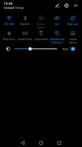 Test Huawei P8 Lite 2017 - EMUI-05