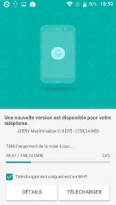 Test Wiko Jerry - screenshot-01