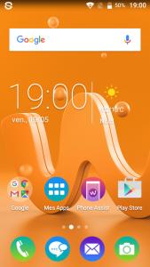 Test Wiko Jerry - screenshot-02