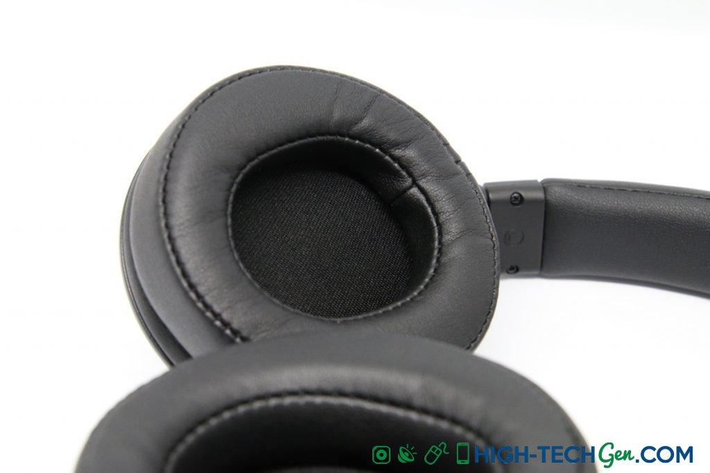 Test casque bluetooth IdeaUSA V200 - 06