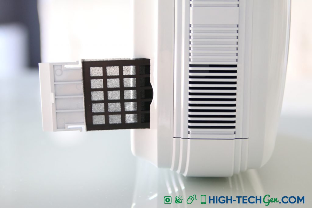 Test du vidéo projecteur LED Crenova BL98 (XPE680 HD) - 08