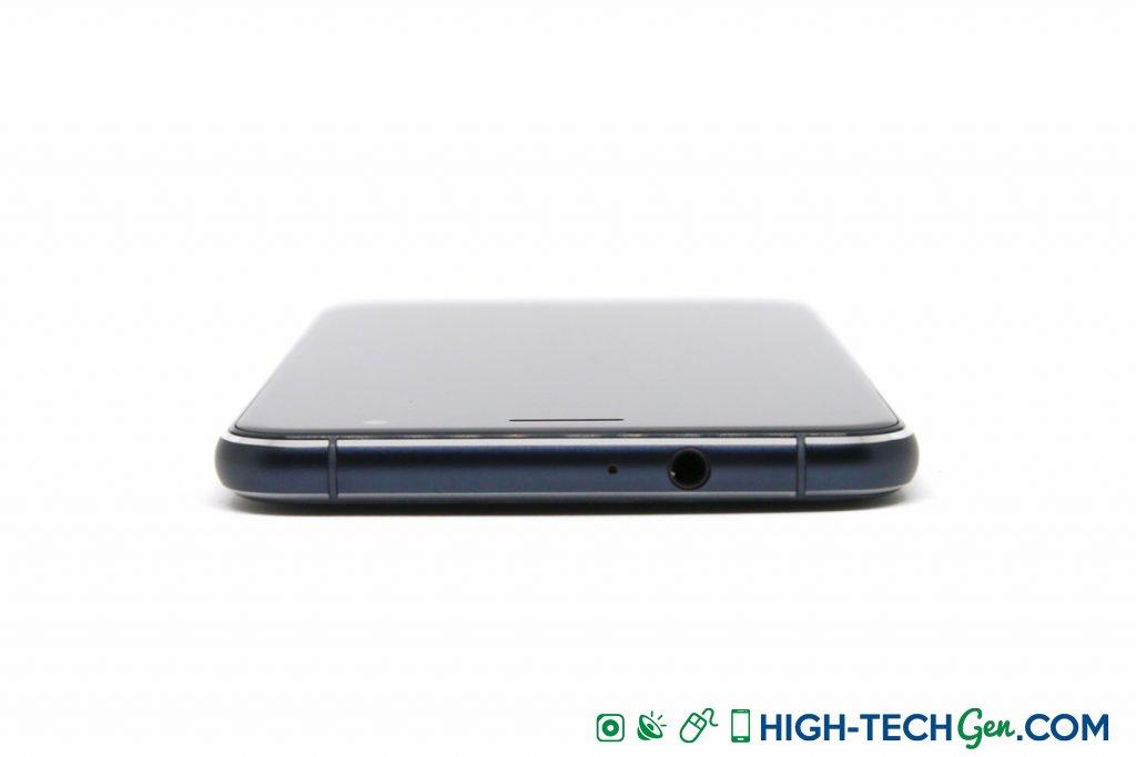 Test smartphone Asus Zenfone 3 ZE520KL