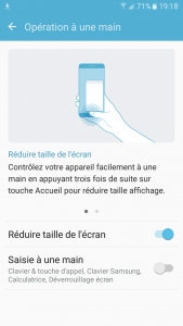 Test du Samsung Galaxy J5 2016