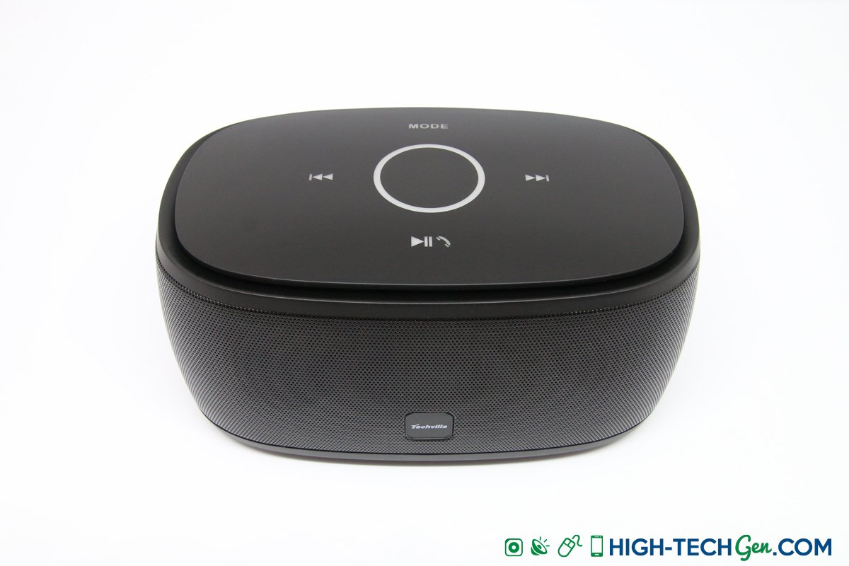 enceinte bluetooth portable puissante ion audio party. Black Bedroom Furniture Sets. Home Design Ideas